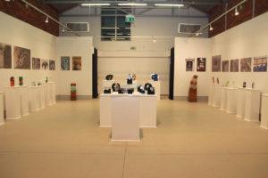 Galeria Konduktorownia w Częstochowie