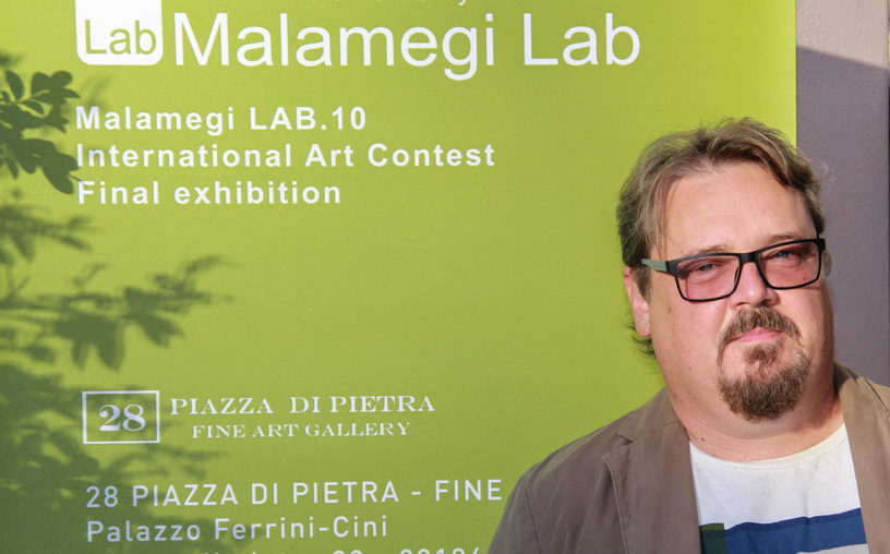 Winner in the international Malamegi Lab 10 competition.